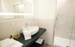 Bagno Camera Standard & Business