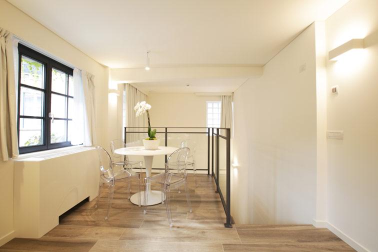 Sala da Pranzo Appartamento