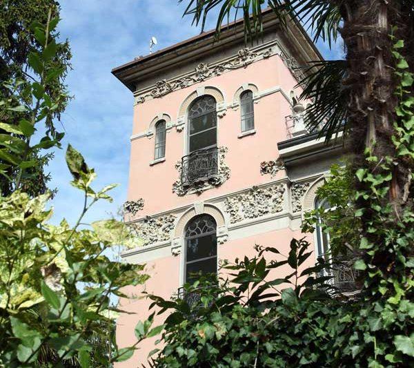 Torretta Villa Liberty