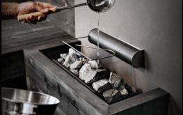 SPA: dettaglio Sauna