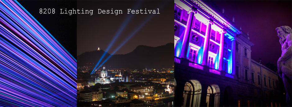 Lighting Design Festival