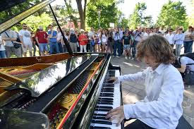 Como Piano City